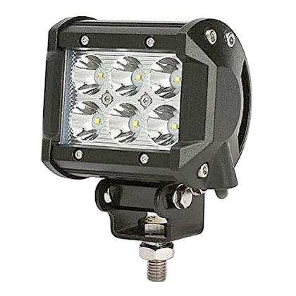 Světlo na pracovní stroje LED T786, 10-30V/18W