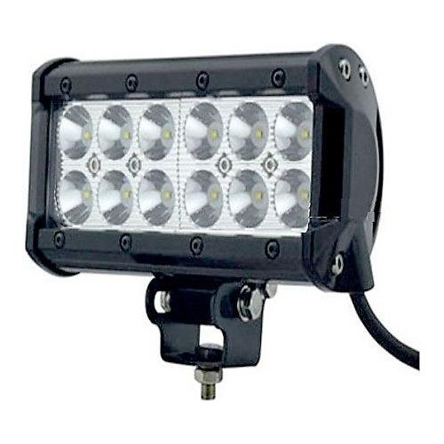 Světlo na pracovní stroje LED T787, 10-30V/36W