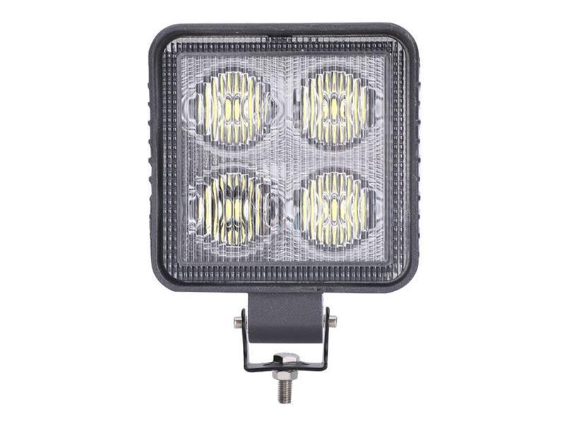 Světlo na pracovní stroje LED T779, 10-30V/20W rozptylové