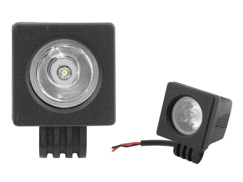 Světlo na pracovní stroje LED LTC LXLA206 10/30V 10W