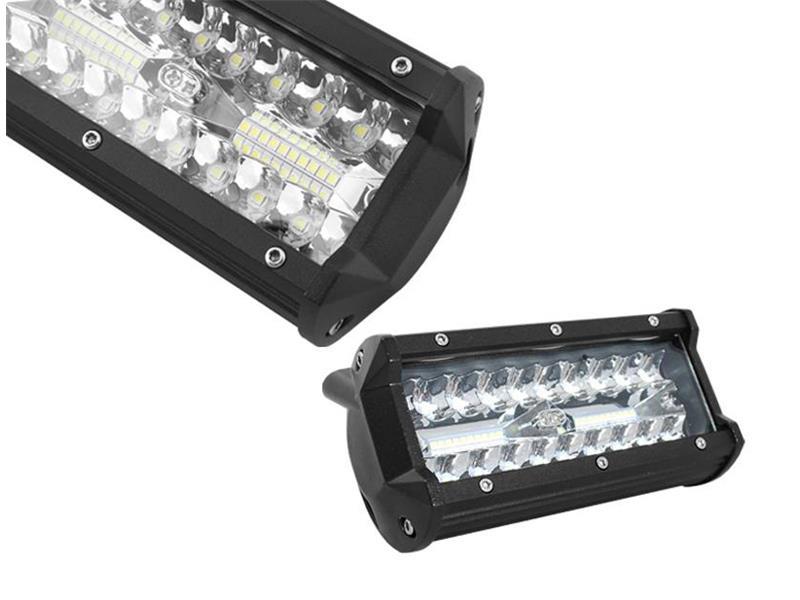 Světlo na pracovní stroje LED LTC LXLA231 10/30V 120W