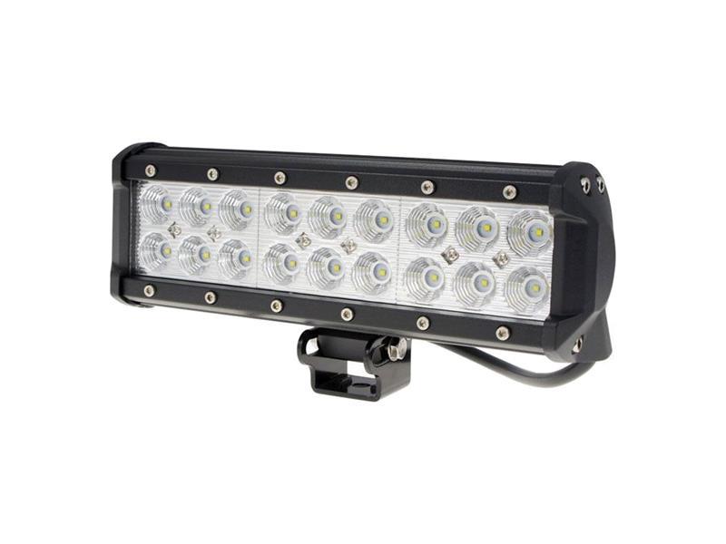 Světlo na pracovní stroje LED T785A, 10-30V/54W