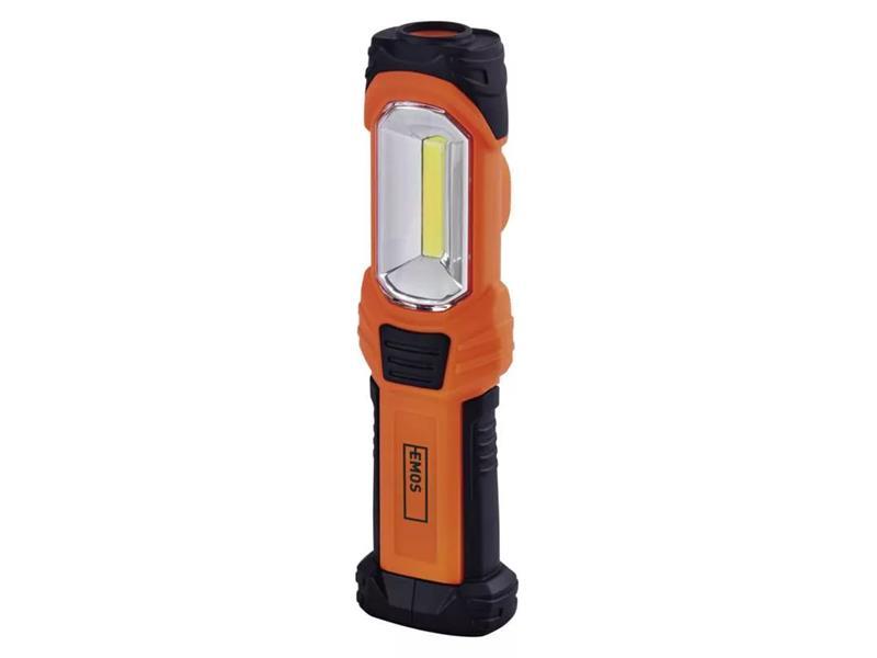 Svítilna EMOS P4111 pracovní