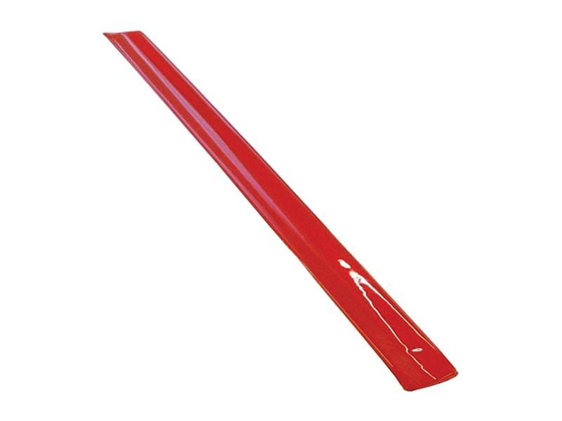 Reflexní samonavíjecí páska, oranžová
