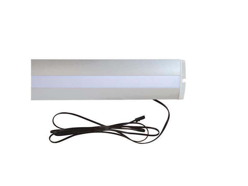 TIPA LED svítidlo pod linku s dotykovým stmívačem, 12V, 800mm, 4000K, F001-800