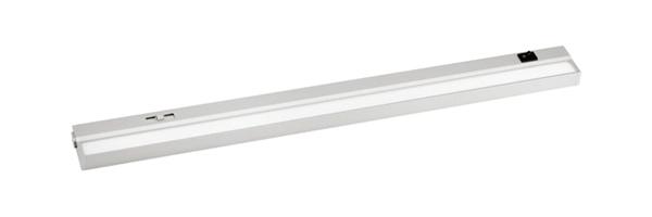LED kuchyňské osvětlení, stmívač, 10W, 4100K, 60cm WO201 SOLIGHT