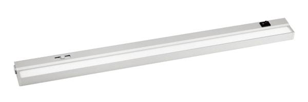 LED kuchyňské osvětlení, stmívač, 15W, 4100K, 90cm WO202 SOLIGHT