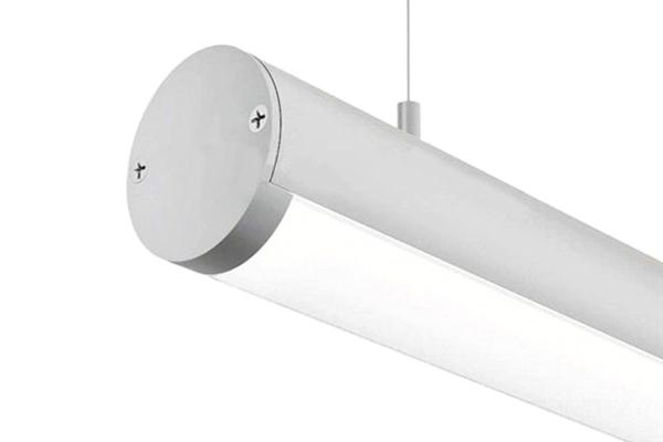 Solight WO603 LED závěsné osvětlení 24W, 1600lm, 3000K, 100cm, válec