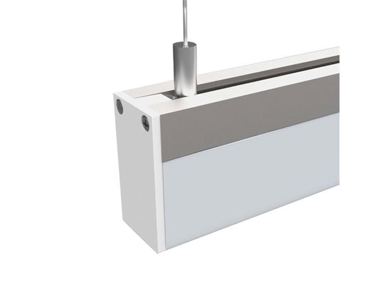 Solight WO602 LED závěsné osvětlení 15W, 960lm, 4000K, 100cm, hranol