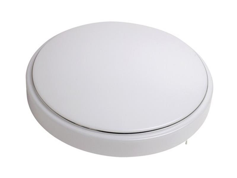 LED stropní světlo bílé, 20W, 1400lm, 3000K, 39cm SOLIGHT WO516