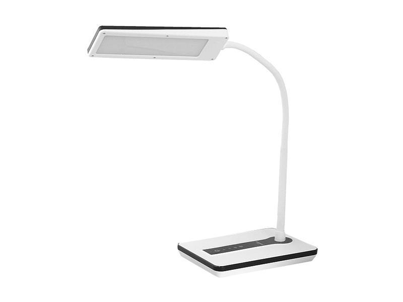 Lampa LED stolní TIROSS TS-58, 30 LED černá