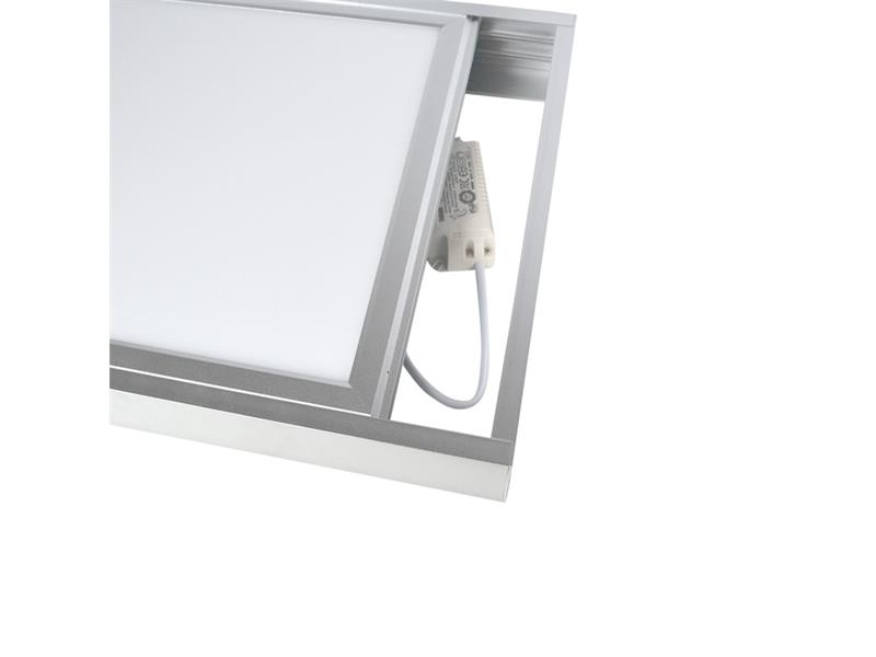 Frame for installation LED panels TIPA 04180674