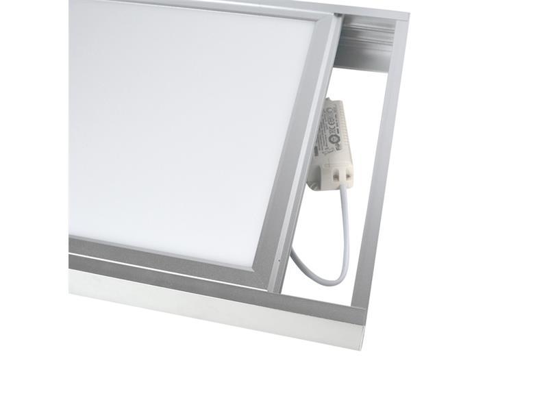 Frame for installation LED panels TIPA 04180675