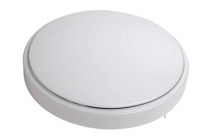 Solight LED stropní světlo s pohybovým senzorem, 20W, 1400lm, 3000K, 39cm, bílé