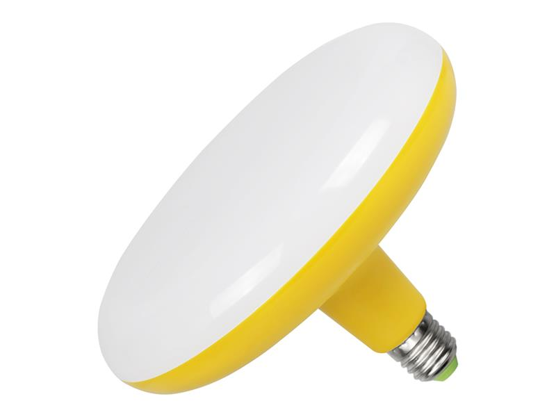 Svítidlo lampička závěsná -  zdroj LED RETLUX RFC 004 LED 8W Žlutá WW
