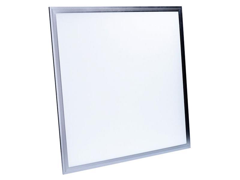 LED světelný panel, 40W, 60x60cm, 3200lm, 6000K WO05A