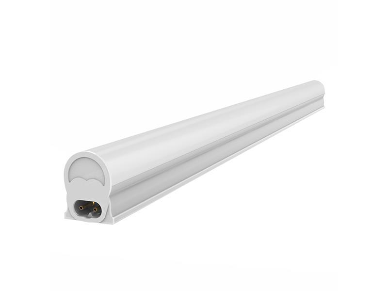 LED kuchyňské (podlinkové) svítidlo T5, vypínač,  7W, teplá-3000K, 60cm
