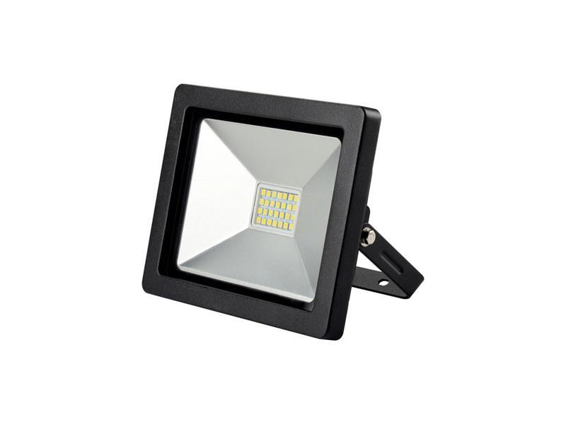 LED venkovní reflektor Family, 10W, 900lm, AC 230V, RETLUX RSL 228 Flood