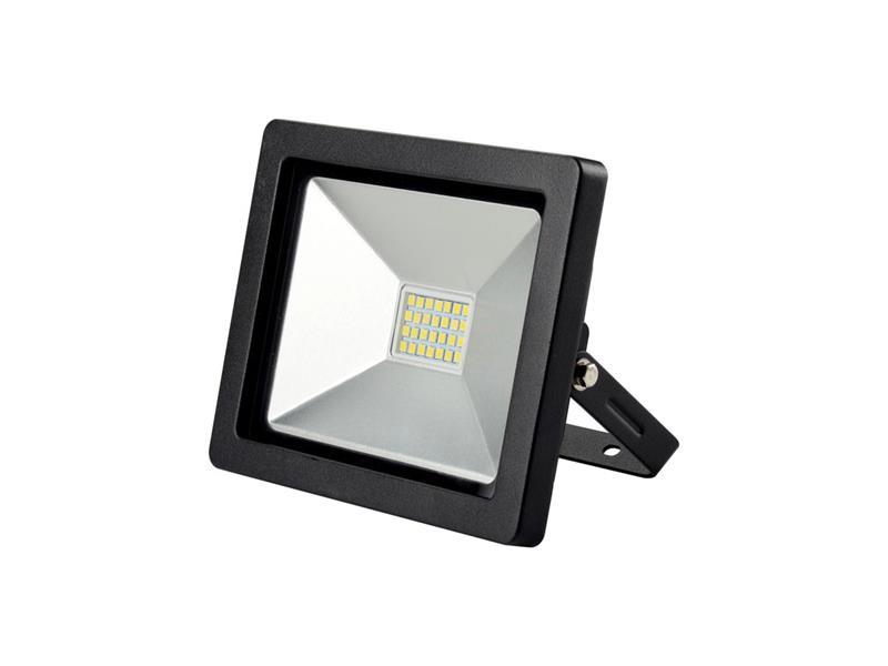 LED venkovní reflektor Family, 20W, 1700lm, AC 230V, RETLUX RSL 229 Flood