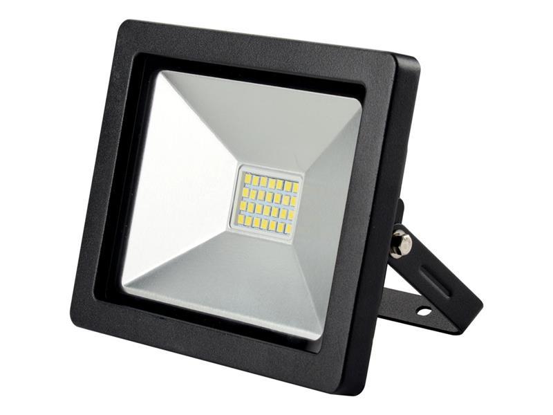 LED venkovní reflektor Family, 100W, 8000lm, AC 230V, RETLUX RSL 233 Flood