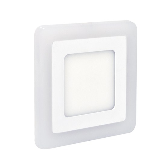 LED panel SOLIGHT WD153 12W