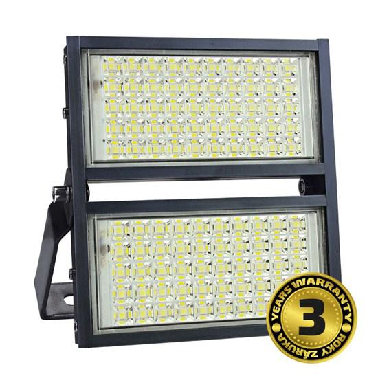 LED reflektor SOLIGHT WM-100W-P Pro+, 100W