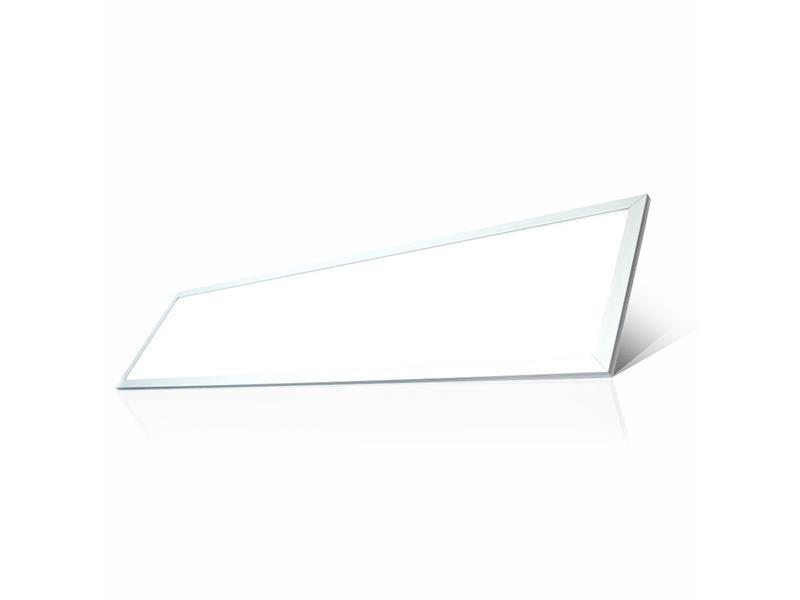LED světelný panel, 45W, 30x120cm, 3600lm, 4000K + zdroj