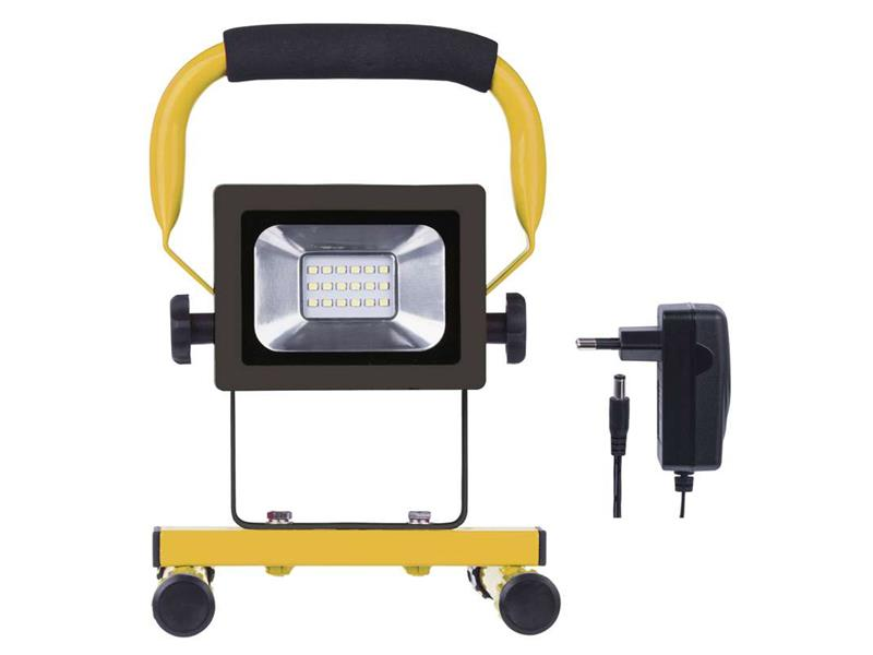 LED reflektor AKU SMD, 10W SP2