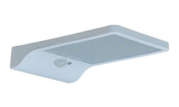 Svítidlo solární LED IMMAX 08434L s čidlem 2.5W venkovní