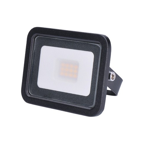LED reflektor SOLIGHT WM-10W-K 10W