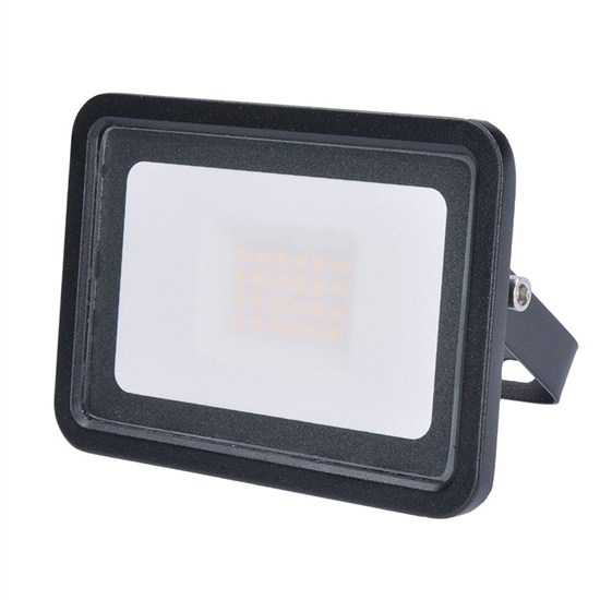 LED reflektor SOLIGHT WM-20W-K 20W