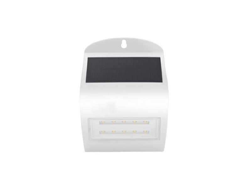 Svítidlo solární LED IMMAX 08444L s čidlem 3W venkovní