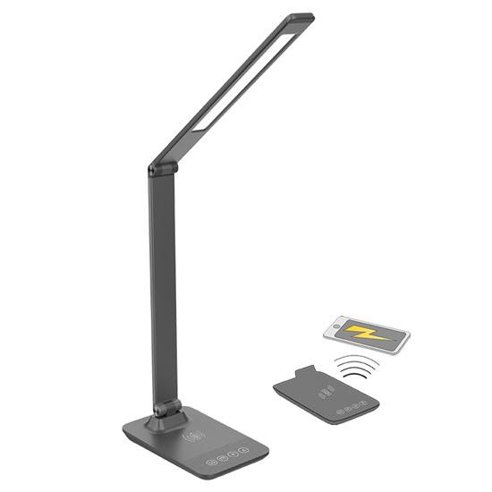 Lampa stolní SOLIGHT WO55-G