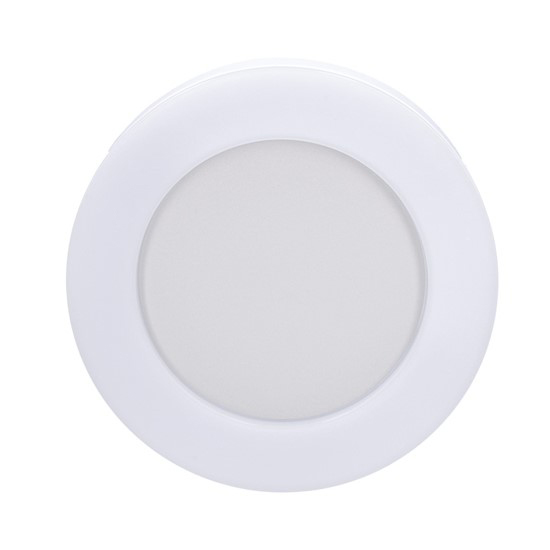 LED venkovní osvětlení Ring, SOLIGHT WO740 15W, 1050lm, 4000K, IP65, 19cm