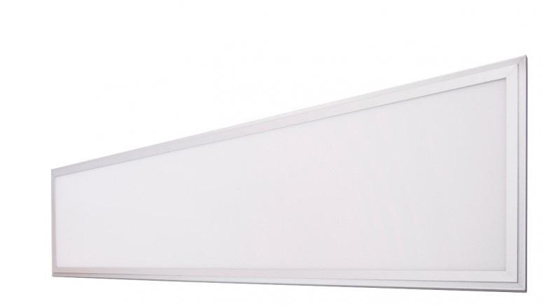 LED panel 38W neutrální bílá 300 x 1200 mm IMMAX NEO 07012KD WHITE