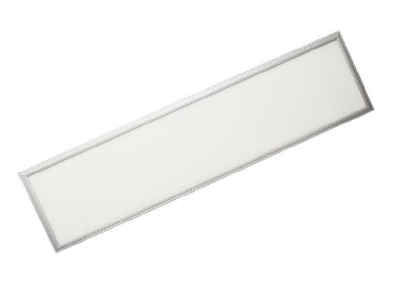 LED panel 38W neutrální bílá 300 x 1200 mm IMMAX NEO 07014KD SILVER + dálkový ovladač