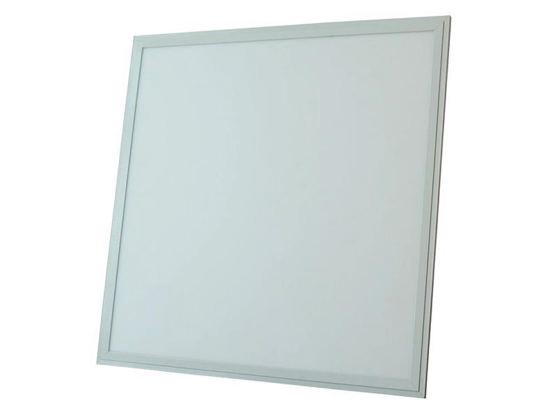 LED panel 38W neutrální bílá 600 x 600 mm IMMAX NEO 07011KD ZIGBEE DIM WHITE + dálkový ovladač