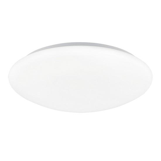 LED osvětlení s pohybovým senzorem, 18W, 1200lm, 4000K, WO722
