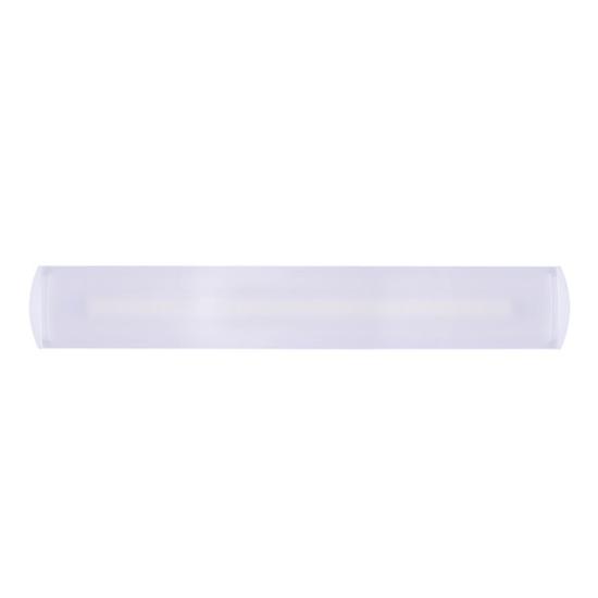 LED stropní lineární svítidlo s krytím IP44, 48W, 3800lm, 4000K, 120cm, WO743