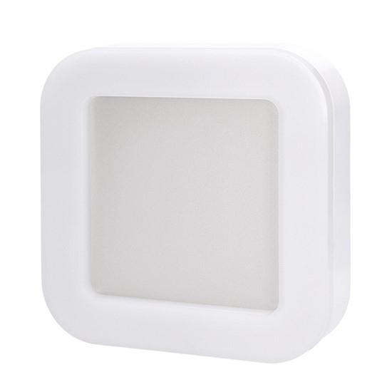 LED venkovní osvětlení Frame,SOLIGHT 15W, 1050lm, 4000K, IP65, 19cm, WO741