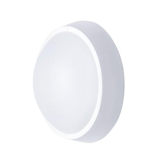 LED venkovní osvětlení SOLIGHT 18W, 1350lm, 4000K, IP65, 22cm, WO738