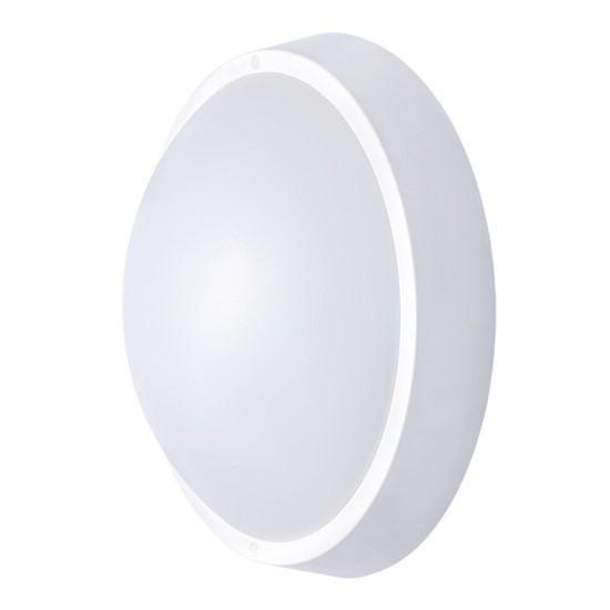 LED venkovní osvětlení SOLIIGHT, 30W, 2200lm, 4000K, IP65, 32cm, WO739