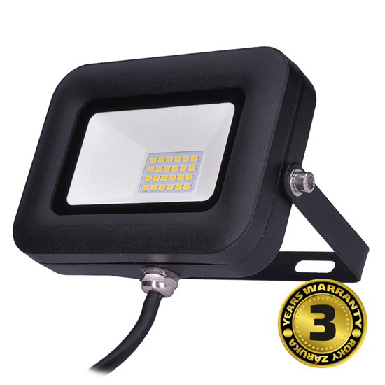 LED reflektor SOLIGHT WM-20W-L PRO 20W