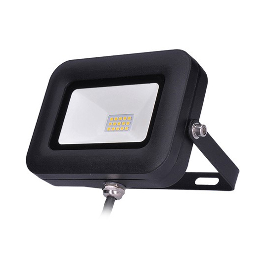 LED reflektor SOLIGHT WM-10W-L PRO 10W