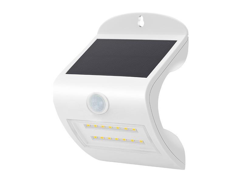 Svítidlo solární SOLIGHT WL907