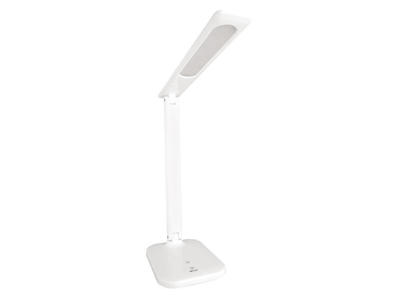 Lampa LED RETLUX RTL 201 stmívatelná, bílá