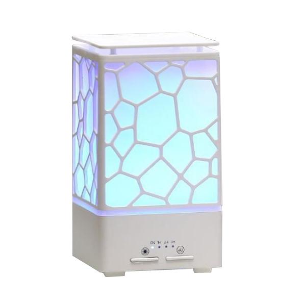 Lampa dekorativní aroma 4L WHITE