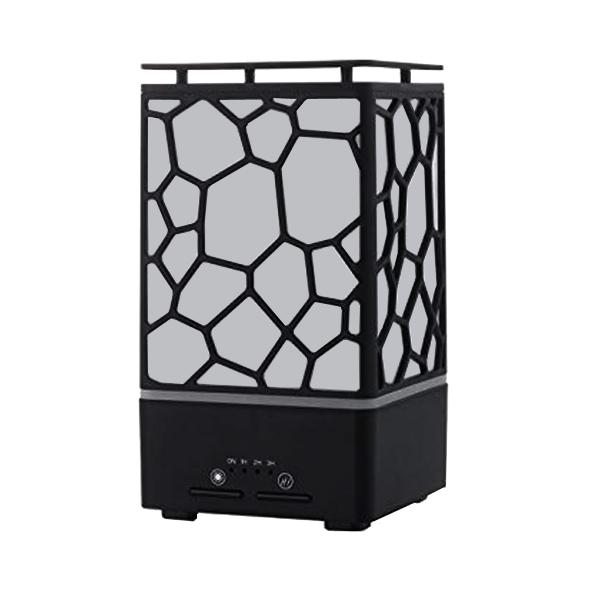 Lampa dekorativní aroma 4L BLACK