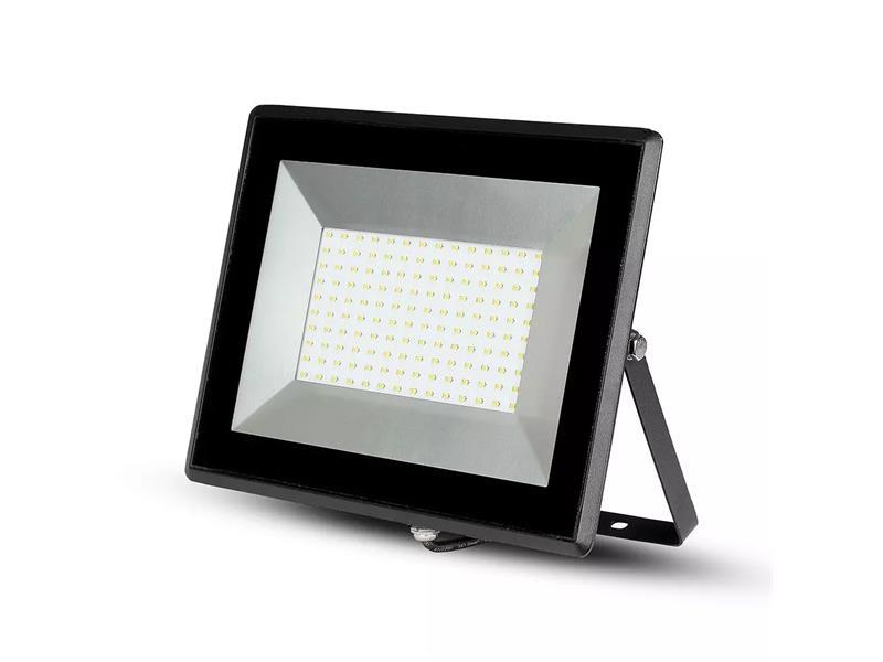 LED reflektor  V-TAC VT-40101 100W černá