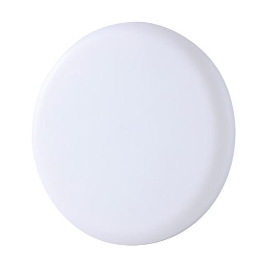 LED podhledové svítidlo SOLIGHT WD156, 8W, 720lm, 3000K, IP54, voděodolné, kulaté, bílé